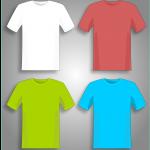 T-Shirts selbst bedrucken